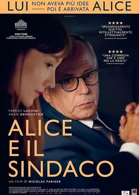 ALICE E IL SINDACO (ALICE ET LE MAIRE)