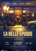LA BELLE EPOQUE V.O.S.