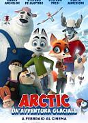 ARCTIC - UN'AVVENTURA GLACIALE (ARCTIC DOGS)