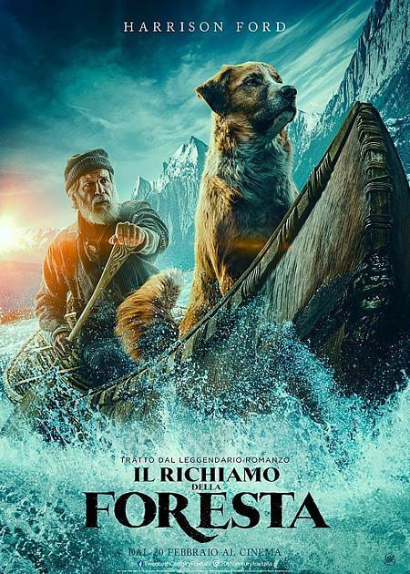 IL RICHIAMO DELLA FORESTA (CALL OF THE WILD) (2009)