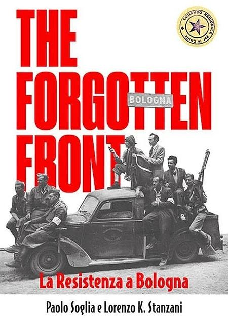 THE FORGOTTEN FRONT