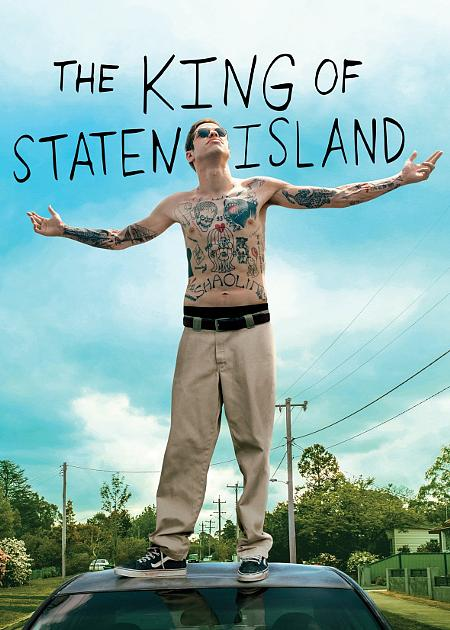 IL RE DI STATEN ISLAND (THE KING OF STATEN ISLAND)