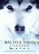 BALTO E TOGO - LA LEGGENDA (THE GREAT ALASKAN RACE)