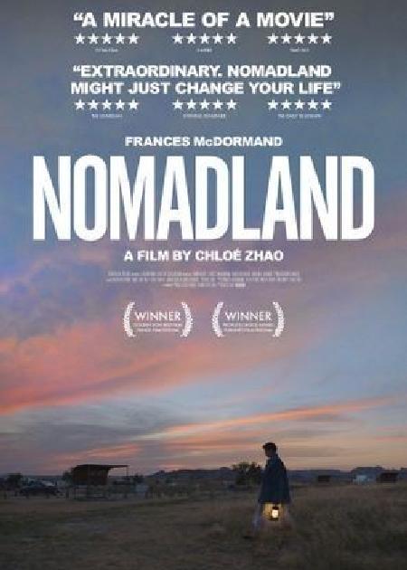 NOMADLAND V.O.S.