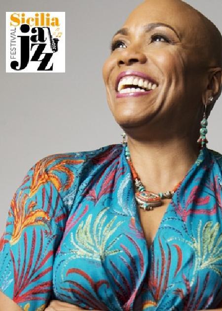 "Dee Dee Bridgewater & OJS ""The Lady of jazz"""