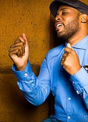 """Tony Momrelle """"From Incognito to now"""""""