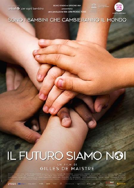 IL FUTURO SIAMO NOI (DEMAIN EST A' NOUS)