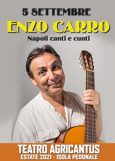 Napoli canti e cunti