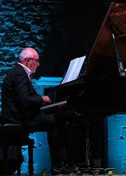 """Diego Spitaleri """"piano solo"""""""