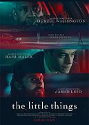 FINO ALL'ULTIMO INDIZIO (THE LITTLE THINGS)