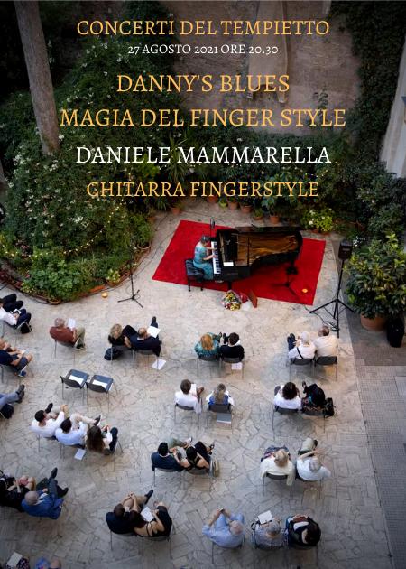MAGIA DEL FINGER STYLE