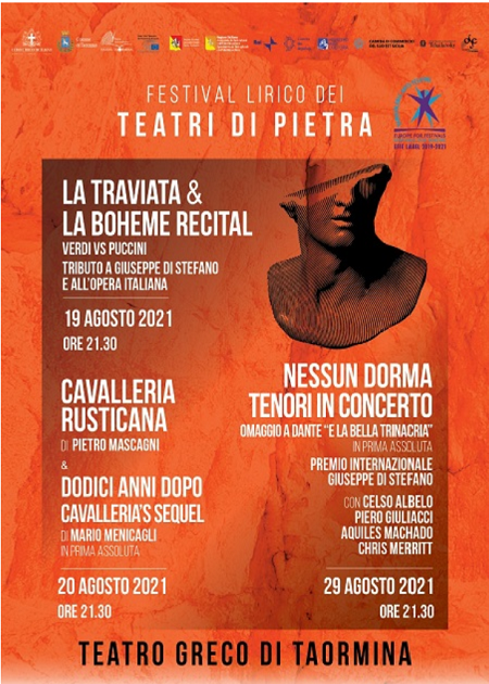 La Traviata e La Bohème recital. Verdi Vs Puccini