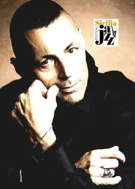 Alex Britti & Orchestra Jazz Siciliana Dir. Domenico Riina