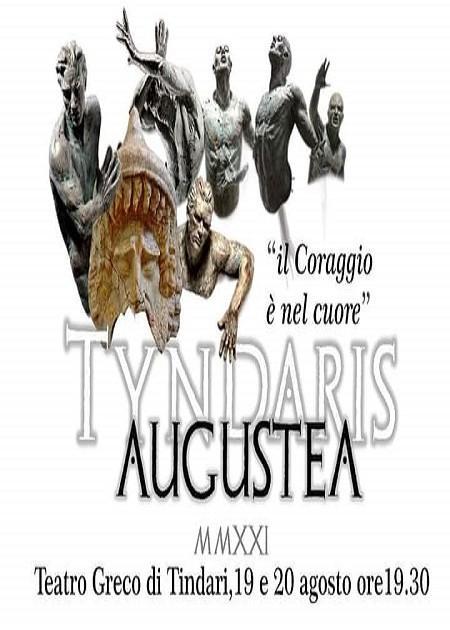 Tyndaris Augustea , il coraggio è nel cuore