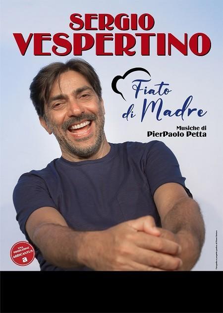 Sergio Vespertino in Fiato di madre