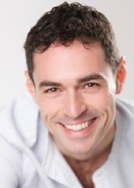 Roberto Giannuzzi - Ricomincio da tre