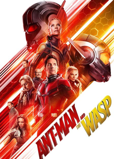 ANT-AN AND THE WASP