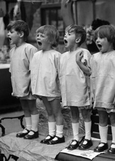 Lasciateci cantare
