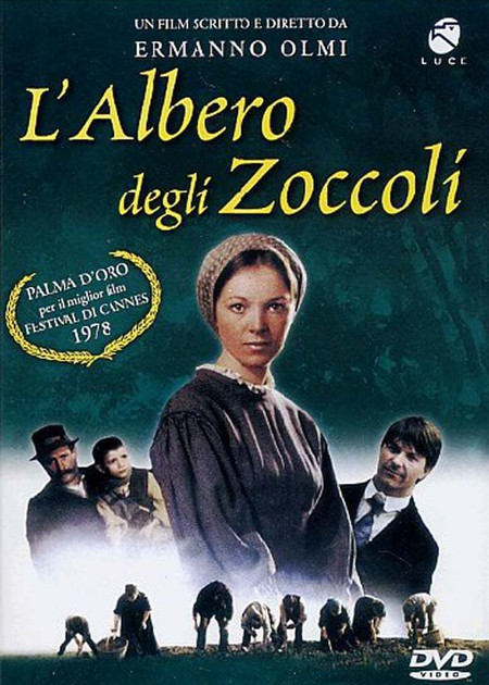 L'ALBERO DEGLI ZOCCOLI (RIED.)