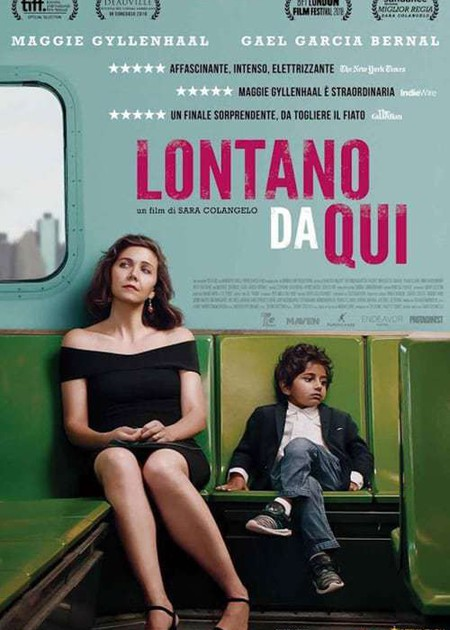 LONTANO DA QUI (THE KINDERGARTEN TEACHER)