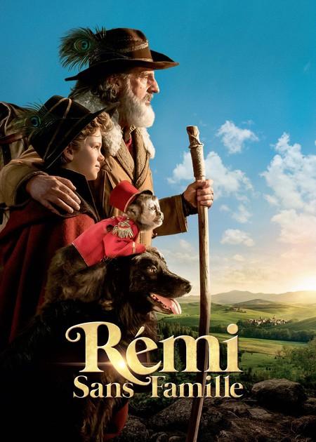 REMI (REMI SANS FAMILLE)