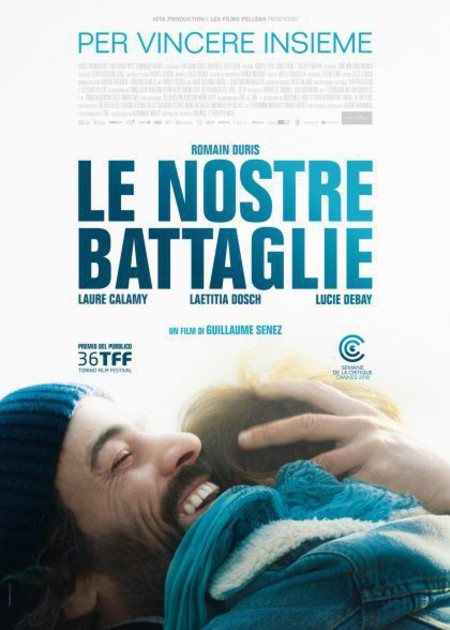 LE NOSTRE BATTAGLIE (NOS BATAILLES)