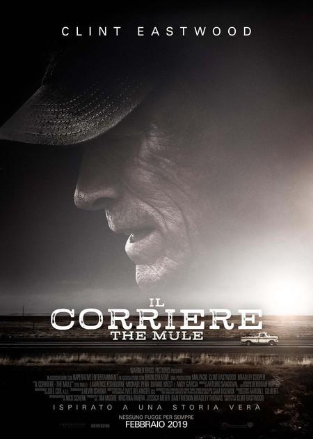 IL CORRIERE - THE MULE. V.O.