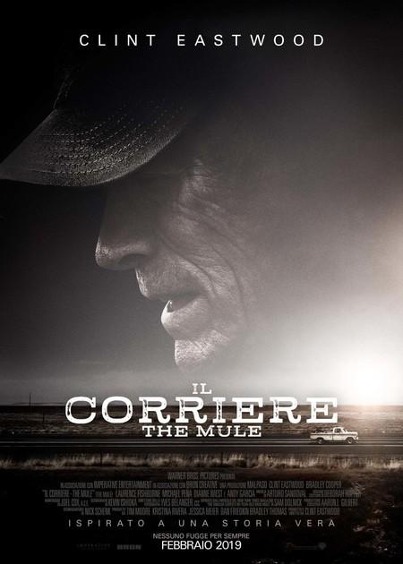 IL CORRIERE - THE MULE