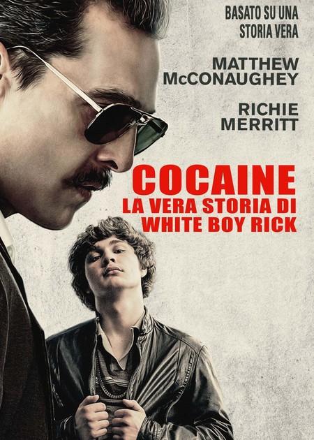 COCAINE - LA VERA STORIA DI WHITE BOY RICK. V.O. CON SOTTOTITOLI