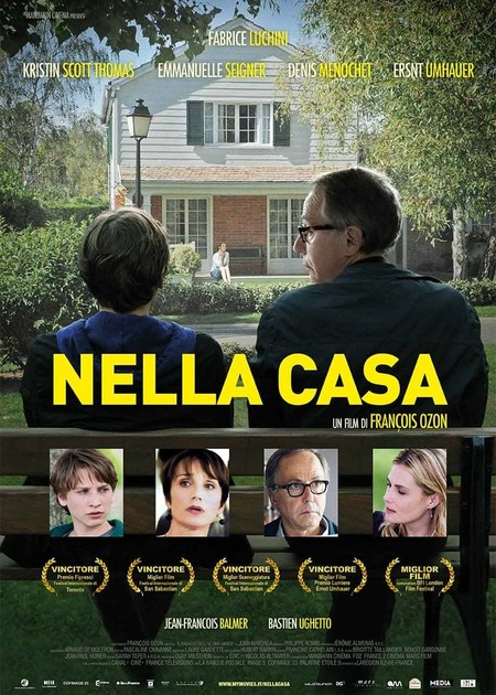 NELLA CASA (DANS LA MAISON)