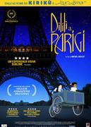 DILILI A PARIGI (DILILI A PARIS)
