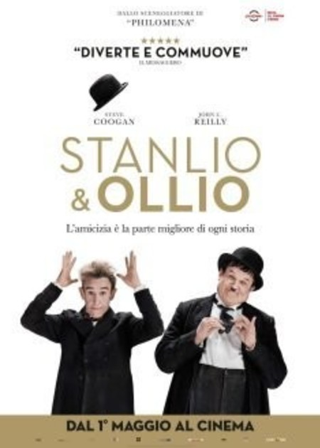 STANLIO E OLLIO (STAN & OLLIE)
