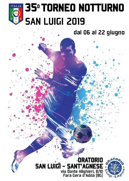Torneo Notturno di Calcio