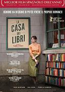 LA CASA DEI LIBRI (THE BOOKSHOP)