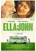 ELLA & JOHN (THE LEISURE SEEKER)