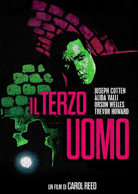 IL TERZO UOMO (THE THIRD MAN) (RIED.)