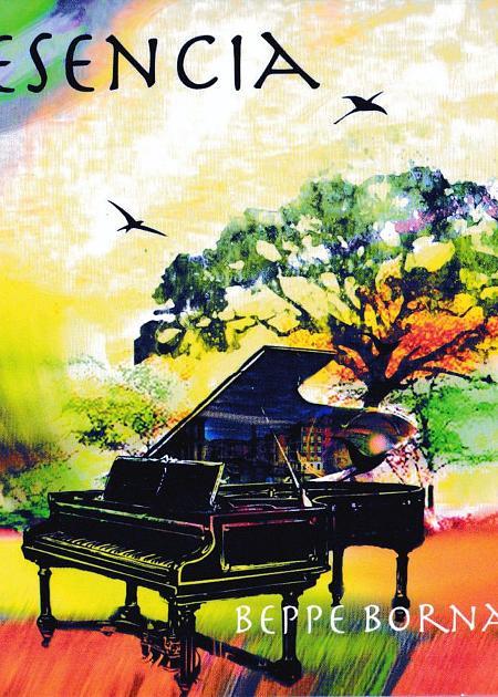 ESENCIA… il pianoforte in viaggio tra cuore e futuro