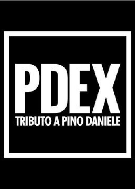 """THE EXPERIENCE"" – Tributo a Pino Daniele"