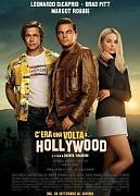 CERA UNA VOLTA AHOLLYWOOD (ONCE UPON A TIME INHOLLYWOOD)