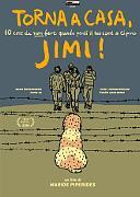 TORNA A CASA, JIMI! 10 COSE DA NON FARE QUANDO PERDI IL TUO CANE A CIPRO (SMUGGLING HENDRIX)
