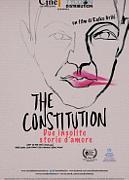 THE CONSTITUTION - DUE INSOLITE STORIE D'AMORE (USTAV REPUBLIKE HRVATSKE)
