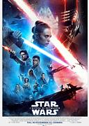 STAR WARS: LASCESA DI SKYWALKER - 3D (STAR WARS: THE RISE OF SKYWALKER)