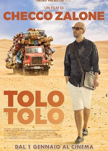 TOLO TOLO