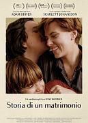STORIA DI UN MATRIMONIO (MARRIAGE STORY)