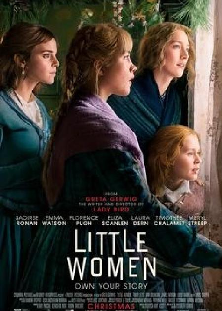 Piccole Donne - Little Women O.V.