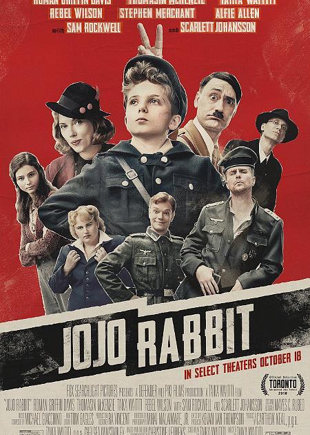 Jojo Rabbit O.V.